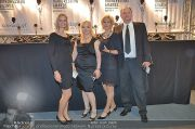 Hairdress Award 2 - Pyramide - So 04.11.2012 - 17