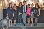 Hairdress Award 2 - Pyramide - So 04.11.2012 - 21