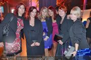 Hairdress Award 2 - Pyramide - So 04.11.2012 - 298