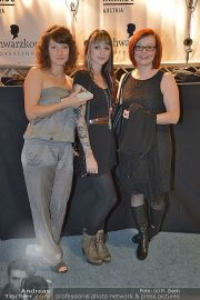 Hairdress Award 2 - Pyramide - So 04.11.2012 - 34