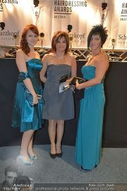 Hairdress Award 2 - Pyramide - So 04.11.2012 - 39