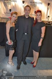Hairdress Award 2 - Pyramide - So 04.11.2012 - 46