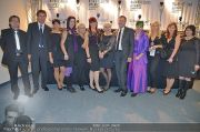 Hairdress Award 2 - Pyramide - So 04.11.2012 - 51