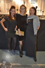 Hairdress Award 2 - Pyramide - So 04.11.2012 - 62