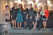 Hairdress Award 2 - Pyramide - So 04.11.2012 - 66