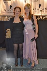 Hairdress Award 2 - Pyramide - So 04.11.2012 - 7