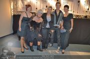 Hairdress Award 2 - Pyramide - So 04.11.2012 - 71