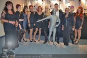 Hairdress Award 2 - Pyramide - So 04.11.2012 - 78