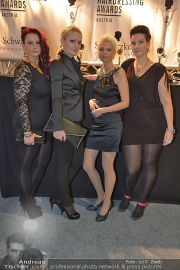 Hairdress Award 2 - Pyramide - So 04.11.2012 - 79