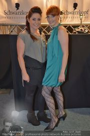 Hairdress Award 2 - Pyramide - So 04.11.2012 - 80