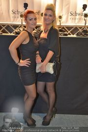 Hairdress Award 2 - Pyramide - So 04.11.2012 - 83