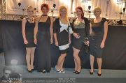Hairdress Award 2 - Pyramide - So 04.11.2012 - 84