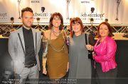 Hairdress Award 3 - Pyramide - So 04.11.2012 - 1