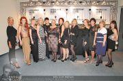 Hairdress Award 3 - Pyramide - So 04.11.2012 - 12