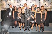 Hairdress Award 3 - Pyramide - So 04.11.2012 - 14