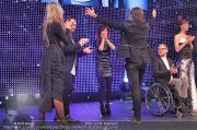 Hairdress Award 3 - Pyramide - So 04.11.2012 - 140
