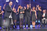 Hairdress Award 3 - Pyramide - So 04.11.2012 - 149