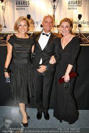 Hairdress Award 3 - Pyramide - So 04.11.2012 - 15