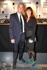 Hairdress Award 3 - Pyramide - So 04.11.2012 - 16