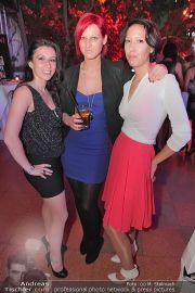Hairdress Award 3 - Pyramide - So 04.11.2012 - 167