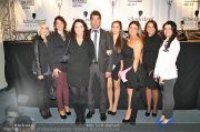 Hairdress Award 3 - Pyramide - So 04.11.2012 - 17