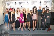 Hairdress Award 3 - Pyramide - So 04.11.2012 - 18