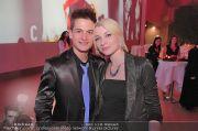 Hairdress Award 3 - Pyramide - So 04.11.2012 - 183