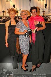 Hairdress Award 3 - Pyramide - So 04.11.2012 - 19