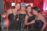 Hairdress Award 3 - Pyramide - So 04.11.2012 - 192