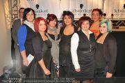 Hairdress Award 3 - Pyramide - So 04.11.2012 - 20