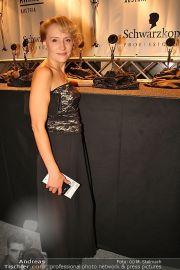 Hairdress Award 3 - Pyramide - So 04.11.2012 - 23
