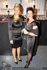 Hairdress Award 3 - Pyramide - So 04.11.2012 - 25