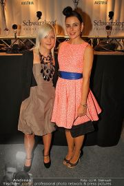 Hairdress Award 3 - Pyramide - So 04.11.2012 - 26