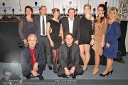 Hairdress Award 3 - Pyramide - So 04.11.2012 - 27