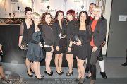 Hairdress Award 3 - Pyramide - So 04.11.2012 - 35