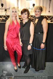 Hairdress Award 3 - Pyramide - So 04.11.2012 - 38