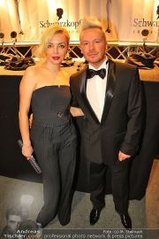 Hairdress Award 3 - Pyramide - So 04.11.2012 - 4