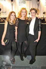 Hairdress Award 3 - Pyramide - So 04.11.2012 - 40