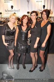 Hairdress Award 3 - Pyramide - So 04.11.2012 - 45