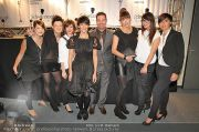Hairdress Award 3 - Pyramide - So 04.11.2012 - 46