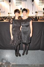 Hairdress Award 3 - Pyramide - So 04.11.2012 - 47