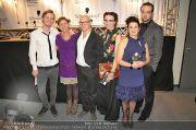 Hairdress Award 3 - Pyramide - So 04.11.2012 - 48