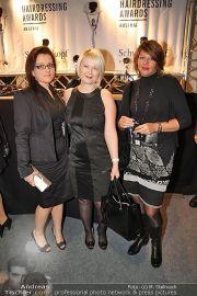 Hairdress Award 3 - Pyramide - So 04.11.2012 - 49