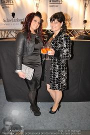 Hairdress Award 3 - Pyramide - So 04.11.2012 - 50