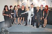 Hairdress Award 3 - Pyramide - So 04.11.2012 - 57