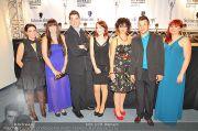 Hairdress Award 3 - Pyramide - So 04.11.2012 - 6