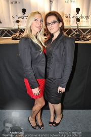 Hairdress Award 3 - Pyramide - So 04.11.2012 - 62