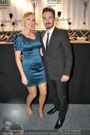 Hairdress Award 3 - Pyramide - So 04.11.2012 - 63