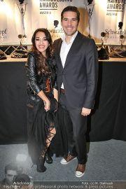 Hairdress Award 3 - Pyramide - So 04.11.2012 - 65