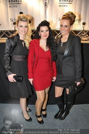 Hairdress Award 3 - Pyramide - So 04.11.2012 - 66
